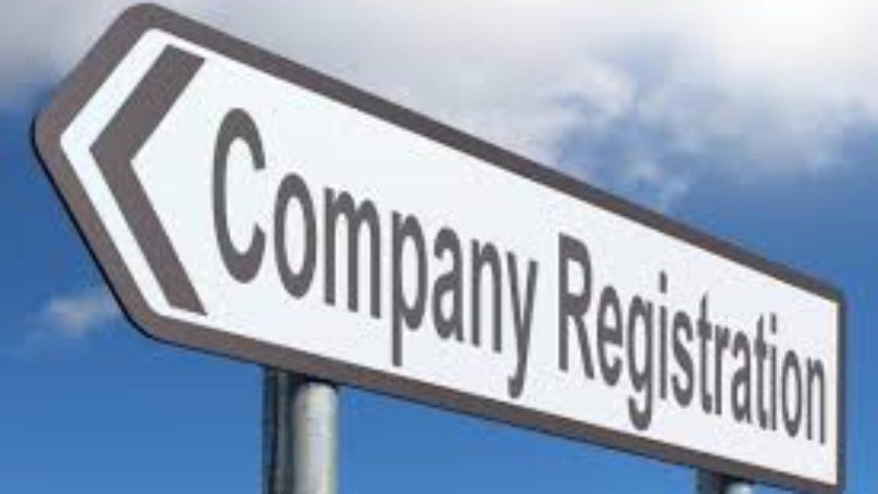Company Registration
