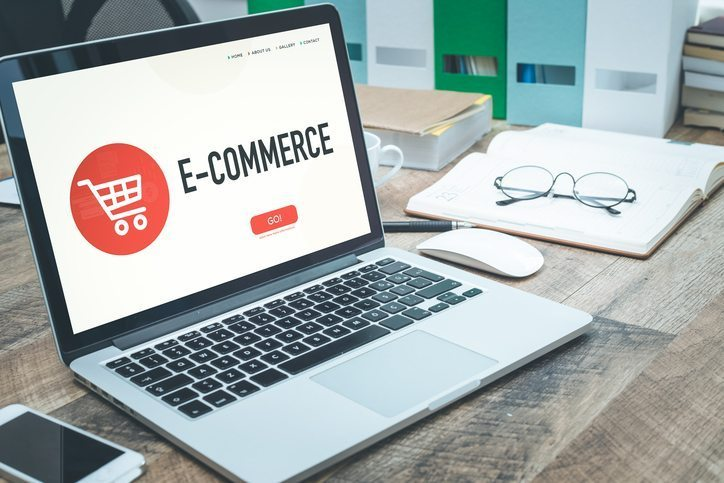 ecommerce website singapore
