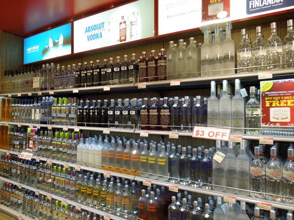 Malaysia liquor duty free price