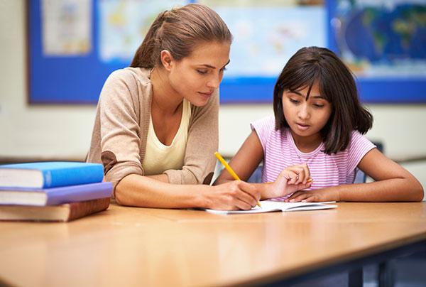 tutoring institution service
