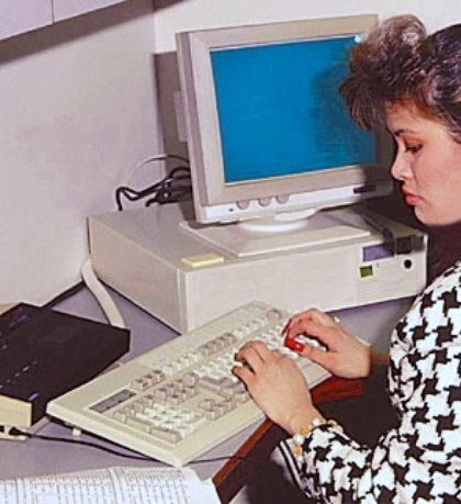 data entry tests