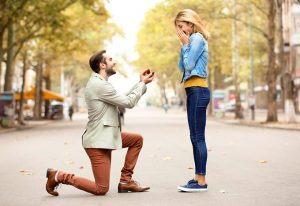 marriage proposals