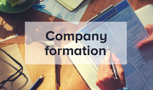 Get the Best Company Formation Services