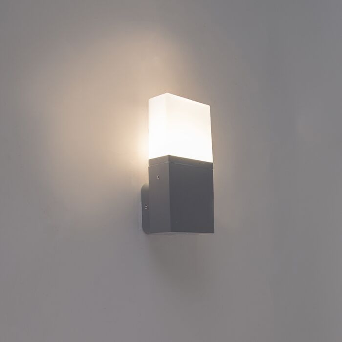 WALL LAMP FOR OUTSIDE