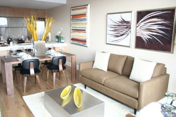 Listing Condominiums for Sale